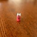Eraser Bunny
