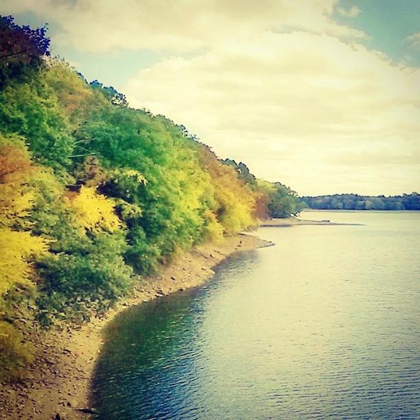 Autumn Reservoir 2